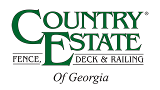 See Country Estate Fence Deck and Railing in Marietta for premium vinyl deck boards and more.